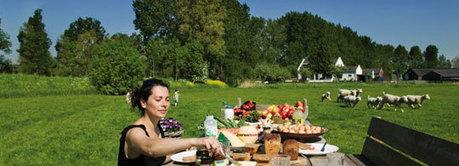 Verslag Bio-Congres 2013: We leven in een geweldige tijd ... | Verantwoord eten | Scoop.it