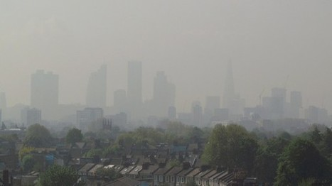 European air pollution has deadly trillion-dollar price tag – WHO | Science Policy | Scoop.it