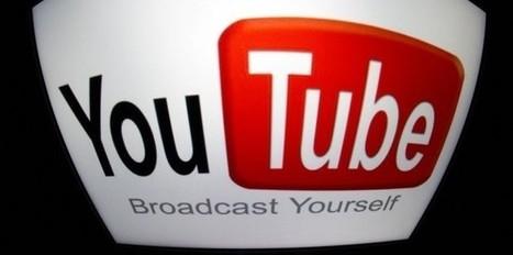 Vidéo Ultra HD: YouTube  passe au 4K | Social Net Link | Scoop.it