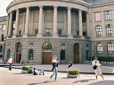 The 20 best universities in the world | Wiki_Universe | Scoop.it