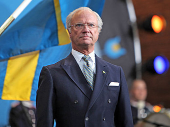 The King Of Sweden Is Involved In A Huge Scandal Involving Sex Parties And The Swedish Mafia | Commodities, Resource and Freedom | Scoop.it
