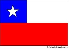 Chile Flag   Chile, Alysia Winkler   Scoop.it