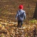 Finding balance between outdoor safety and adventure in preschool | Teach Preschool | Scoop.it
