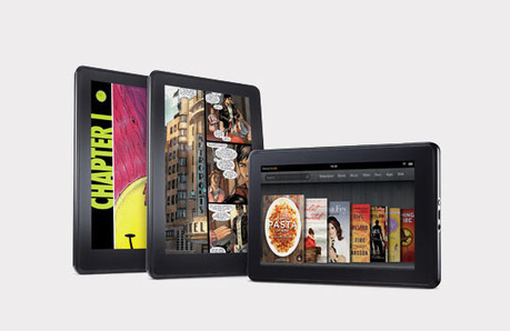 Amazon Kindle sales top 1 million for third week in a row | ZDNet | Entrepreneurship, Innovation | Scoop.it