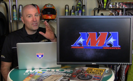 Greg White Gives A Quick Overview Of The MotoAmerica Class Rules + Video   California Flat Track Association (CFTA)   Scoop.it