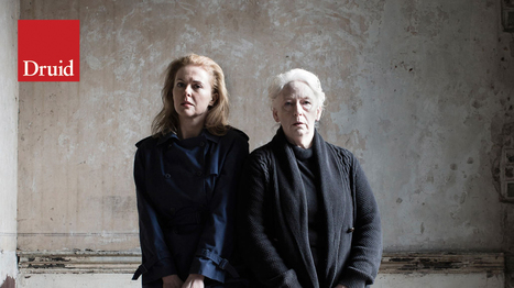 THE BEAUTY QUEEN OF LEENANE - The Everyman | The Irish Literary Times | Scoop.it