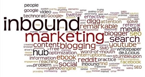 Strategie di inbound marketing | Seo, web marketing e amenità varie | Scoop.it