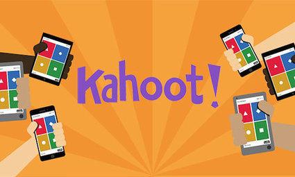 Kahoot en clase, primeros pasos para gamificar el aprendizaje - Educación 3.0 | Modelos Educativos | Scoop.it