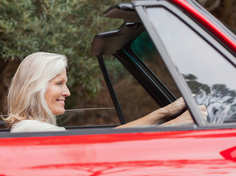 Miranda Sawyer: How to survive a mid-life crisis | Physical and Mental Health - Exercise, Fitness and Activity | Scoop.it