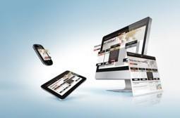 Las 5 Mejores Herramientas de Diseño de Sitios Web | Herramientas para crear y compartir | Scoop.it