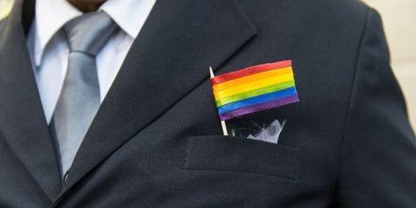 Mariage gay : Paris arrive en tête avec 15% des unions célébrées | Homosexualité et homophobie dans le monde | Scoop.it