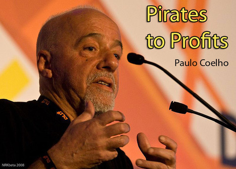 Pirates to Profits, The Power of Piracy & Peer To Peer | Creativity | Scoop.it