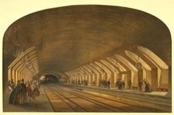 150 лет метро Лондона | Лондон | Scoop.it