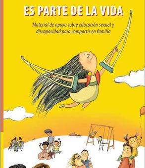 Es parte de la vida: educación sexual y discapacidad   #TuitOrienta   Scoop.it