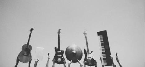 Du bon son pour redorer une image de marque | PROSPECTIVE DESIGN | Scoop.it