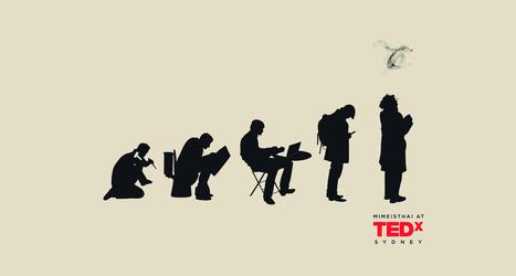 Tedx : Les 10 conférences immanquables pour mieux appréhender ...   Enerlife.ch   Scoop.it