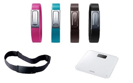 Se filtra una nueva pulsera cuantificadora de Samsung, la S Circle | Samsung mobile | Scoop.it