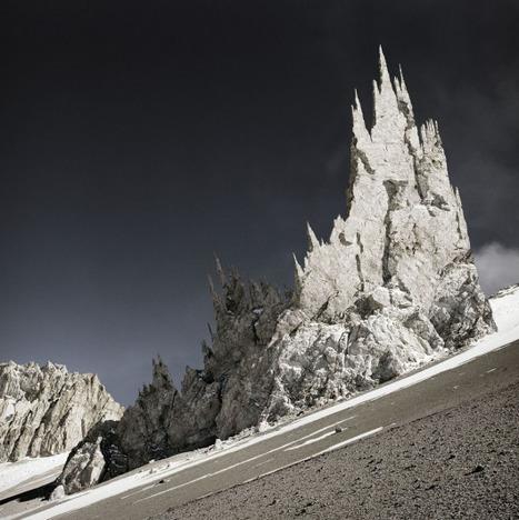 Des montagnes jusqu'au Nasdaq   Journalisme graphique   Scoop.it