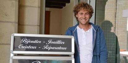 Pierre et Plumes, artisan bijoutier et joailler - 28/06/2014, Bourgueil (37) - La Nouvelle République | Info locales et Touraine | Scoop.it
