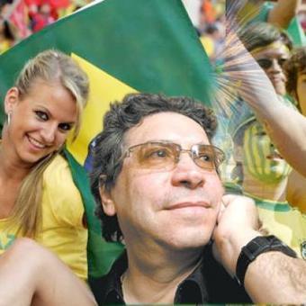 Coupe du monde 2014 au Brésil: Franco Dragone chargé d'organiser les cérémonies d'ouverture et de clôture?   Archives locales Mons et environs   Scoop.it