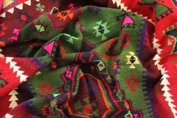 Le kilim : l'atout ethnique de la déco 2014 ! | Le Blog déco de Deco-prive.com | La décoration : les tendances | Scoop.it