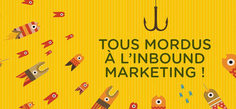 L'INBOUND MARKETING : ÇA VIENT OÙ DANS LES 4P CE TRUC-LA ?   online marketing   Scoop.it