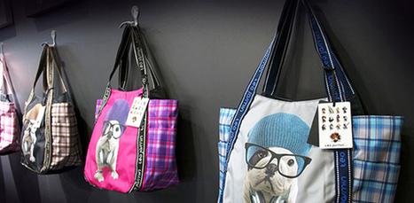 Teo Jasmin débarque dans notre boutique avec sa nouvelle collection | Actualités de la boutique Tendances déco | Scoop.it