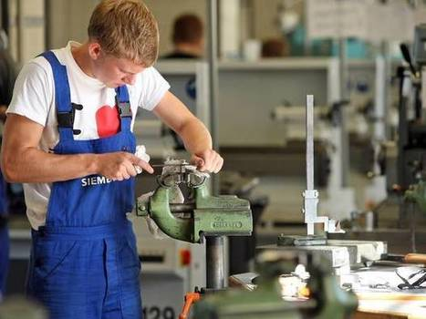 The true cost of the Government's 'mad' apprenticeship targets | Welfare, Disability, Politics and People's Right's | Scoop.it