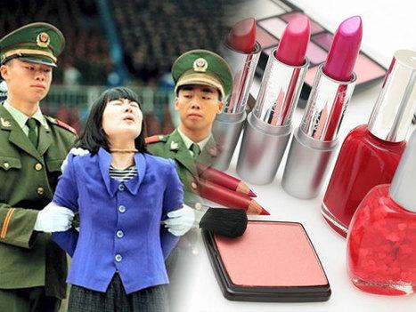 «Des cadavres de condamnés à mort chinois recyclés en produits de beauté pour l'Europe» | smkboss | Scoop.it