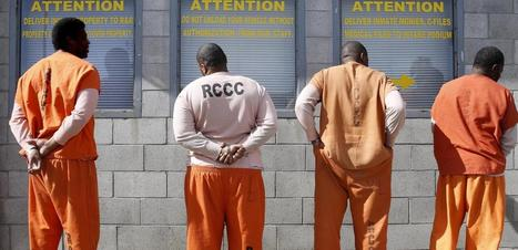 More Prisoners Were Found Wrongfully Convicted in 2014 Than Ever Before | Criminology, Forensic Science, Criminal Offending and Rehabilitation | Scoop.it