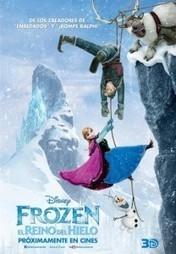 'Frozen': parece que los triángulos llegan a la próxima película infantil de Disney | vemoscine | Scoop.it