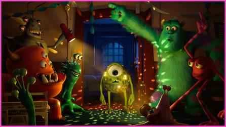 "Disney Pixar ""Monsters University"" Pictures   Disney Dreaming   International Education in Australia   Scoop.it"