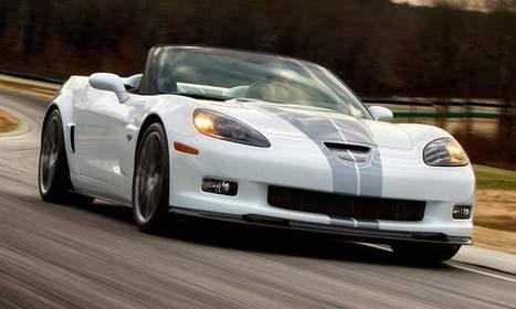 GM sketches out order deadlines for 2012, 2013 Chevrolet Corvettes.   Vette-News   Scoop.it