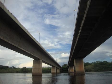 Aplicabilidad de la construcción de puentes empujados.   INGENIERIA CIVIL   Scoop.it
