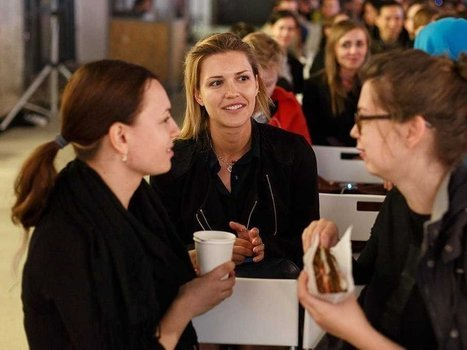 17 common mistakes to avoid when you're networking | Energize your career | Scoop.it