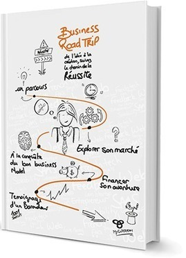 Livre blanc - Business Road Trip | Mobile Marketing | Scoop.it