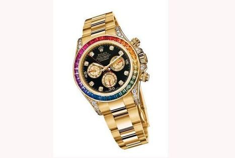 77 best watches of the year | NYL - News YOU Like | Scoop.it
