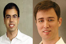 SANJIT BISWAS AND JOHN BICKET, THE FOUNDERS OF MERAKI | Young Achievers | Scoop.it