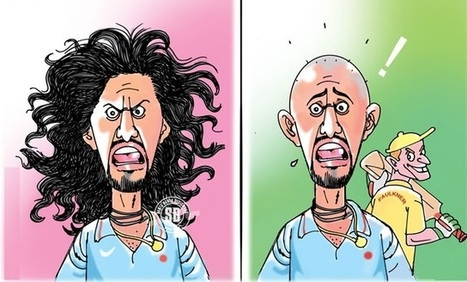 Ishant Sharma – A Talent Wasted or Just A Rough Patch - | Indian Society | Scoop.it