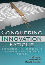 Perverse Incentives and Personal Greed: A Recipe for Innovation Fatigue | Business change | Scoop.it