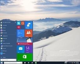 Download Windows 10 Technical Preview Gratis - TULISKAN.com   farovler   Scoop.it