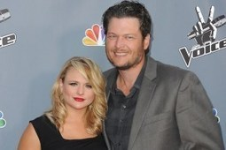 Miranda Lambert and Blake Shelton Planning to Open a Bed and Breakfast | Country Music Today | Scoop.it