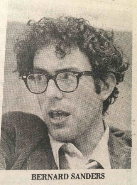 Bernie Sanders a Bum Who Didn't Earn His First Steady Paycheck Until Age 40 Then Wormed His Way Into Politics | Culture, Humour, the Brave, the Foolhardy and the Damned | Scoop.it