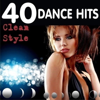 40 Dance Clean Style (2012) | Mp3 Total Download | Scoop.it