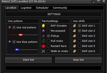 Metin2 Level 7x Kasma Hile Botu indir | Minecraft16mods | Scoop.it