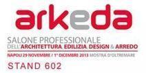 Risultato entusiasmante per Arkeda, la 1^ edizione della mostra convegno sull'architettura edilizia   Architettura   Scoop.it