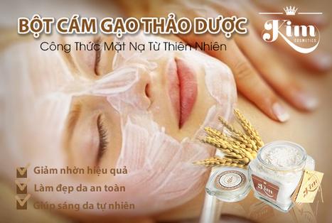 Bán Cám Gạo Ngọc Trai Hà Nội Hoàn Hảo   seo social   Scoop.it