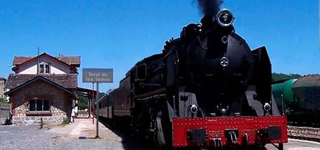 La feria de Toral, sobre el tren y el Bierzo | EnTRENtenimiento | Scoop.it