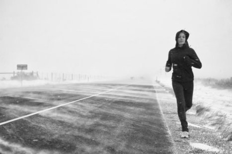 How Exercise May Help Us Fight Off Colds | Biomedical Beat | Scoop.it