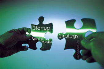 10 Points For Launching Your New Startup Using Social Media   Social Media Article Sharing   Scoop.it